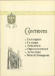 Page 5, 1925 Edition, St Louis University - Archive Yearbook (St Louis, MO) online yearbook collection