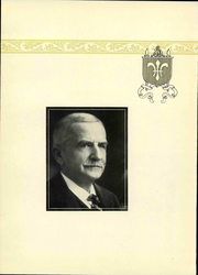 Page 6, 1925 Edition, St Louis University - Archive Yearbook (St Louis, MO) online yearbook collection
