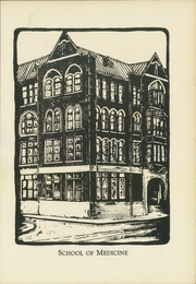 Page 17, 1929 Edition, St Louis University - Archive Yearbook (St Louis, MO) online yearbook collection