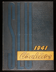 Page 1, 1941 Edition, St Louis University - Archive Yearbook (St Louis, MO) online yearbook collection
