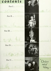 Page 11, 1946 Edition, St Louis University - Archive Yearbook (St Louis, MO) online yearbook collection