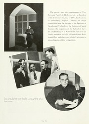 Page 14, 1946 Edition, St Louis University - Archive Yearbook (St Louis, MO) online yearbook collection