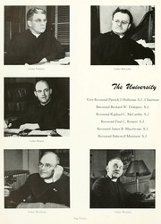 Page 16, 1946 Edition, St Louis University - Archive Yearbook (St Louis, MO) online yearbook collection