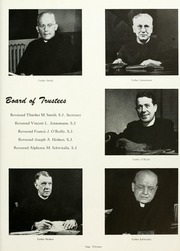 Page 17, 1946 Edition, St Louis University - Archive Yearbook (St Louis, MO) online yearbook collection