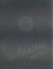 Page 1, 1949 Edition, St Louis University - Archive Yearbook (St Louis, MO) online yearbook collection
