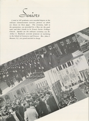 Page 12, 1949 Edition, St Louis University - Archive Yearbook (St Louis, MO) online yearbook collection