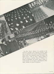 Page 13, 1949 Edition, St Louis University - Archive Yearbook (St Louis, MO) online yearbook collection