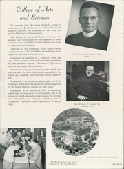 Page 15, 1949 Edition, St Louis University - Archive Yearbook (St Louis, MO) online yearbook collection