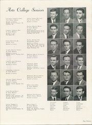 Page 17, 1949 Edition, St Louis University - Archive Yearbook (St Louis, MO) online yearbook collection