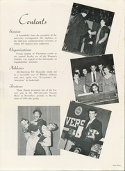 Page 9, 1949 Edition, St Louis University - Archive Yearbook (St Louis, MO) online yearbook collection