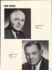 Page 11, 1965 Edition, St Louis University - Archive Yearbook (St Louis, MO) online yearbook collection