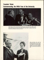 Page 12, 1965 Edition, St Louis University - Archive Yearbook (St Louis, MO) online yearbook collection