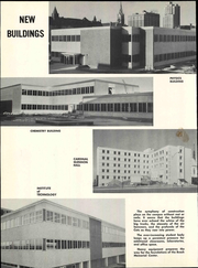 Page 14, 1965 Edition, St Louis University - Archive Yearbook (St Louis, MO) online yearbook collection