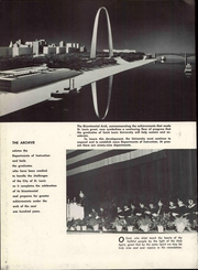 Page 6, 1965 Edition, St Louis University - Archive Yearbook (St Louis, MO) online yearbook collection