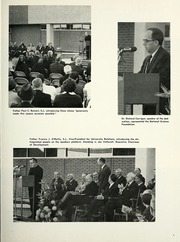Page 11, 1966 Edition, St Louis University - Archive Yearbook (St Louis, MO) online yearbook collection