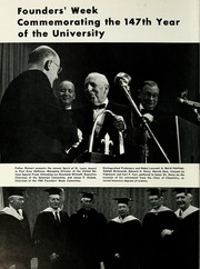 Page 12, 1966 Edition, St Louis University - Archive Yearbook (St Louis, MO) online yearbook collection