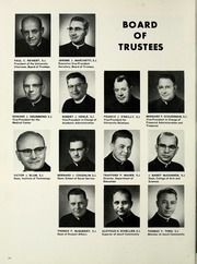 Page 14, 1966 Edition, St Louis University - Archive Yearbook (St Louis, MO) online yearbook collection