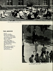 Page 6, 1966 Edition, St Louis University - Archive Yearbook (St Louis, MO) online yearbook collection