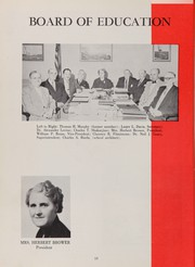 Page 14, 1954 Edition, Weehawken High School - Zenith Yearbook (Weehawken, NJ) online yearbook collection