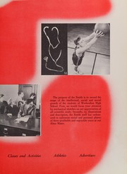 Page 7, 1954 Edition, Weehawken High School - Zenith Yearbook (Weehawken, NJ) online yearbook collection