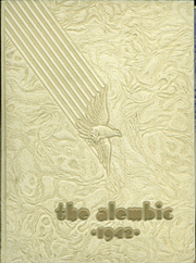 Page 1, 1942 Edition, Madison High School - Alembic Yearbook online yearbook collection