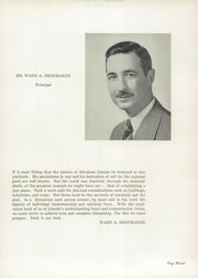 Page 15, 1942 Edition, Madison High School - Alembic Yearbook online yearbook collection