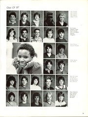 Page 89, 1985 Edition, Allentown High School - Manitou (Allentown, NJ) online yearbook collection