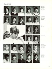 Page 91, 1985 Edition, Allentown High School - Manitou (Allentown, NJ) online yearbook collection