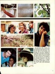Page 13, 1986 Edition, Allentown High School - Manitou (Allentown, NJ) online yearbook collection