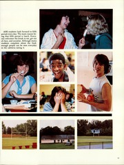 Page 15, 1986 Edition, Allentown High School - Manitou (Allentown, NJ) online yearbook collection