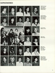 Allentown High School - Manitou (Allentown, NJ) online yearbook collection, 1986 Edition, Page 55