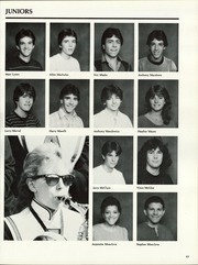 Allentown High School - Manitou (Allentown, NJ) online yearbook collection, 1986 Edition, Page 67