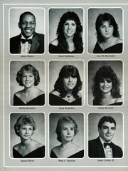 Allentown High School - Manitou (Allentown, NJ) online yearbook collection, 1986 Edition, Page 76