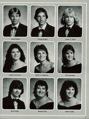 Allentown High School - Manitou (Allentown, NJ) online yearbook collection, 1986 Edition, Page 79