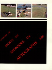 Allentown High School - Manitou (Allentown, NJ) online yearbook collection, 1986 Edition, Page 9