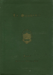 Page 1, 1935 Edition, Audubon High School - Le Souvenir Yearbook (Audubon, NJ) online yearbook collection