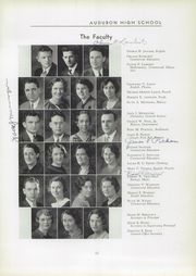 Page 17, 1935 Edition, Audubon High School - Le Souvenir Yearbook (Audubon, NJ) online yearbook collection