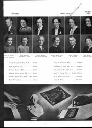 Page 16, 1941 Edition, Audubon High School - Le Souvenir Yearbook (Audubon, NJ) online yearbook collection