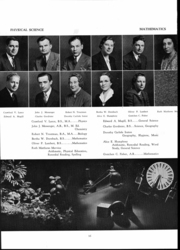 Page 17, 1941 Edition, Audubon High School - Le Souvenir Yearbook (Audubon, NJ) online yearbook collection