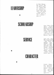 Page 9, 1941 Edition, Audubon High School - Le Souvenir Yearbook (Audubon, NJ) online yearbook collection