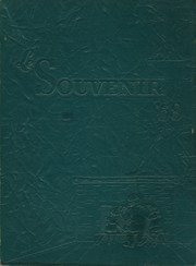 1958 Edition, Audubon High School - Le Souvenir Yearbook (Audubon, NJ)