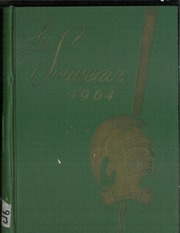 1964 Edition, Audubon High School - Le Souvenir Yearbook (Audubon, NJ)