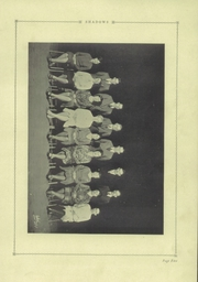 Page 9, 1929 Edition, Verona High School - Shadows Yearbook (Verona, NJ) online yearbook collection