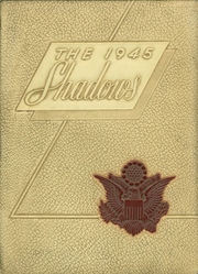 1945 Edition, Verona High School - Shadows Yearbook (Verona, NJ)