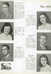 Page 14, 1945 Edition, Verona High School - Shadows Yearbook (Verona, NJ) online yearbook collection