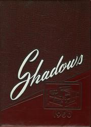 1950 Edition, Verona High School - Shadows Yearbook (Verona, NJ)