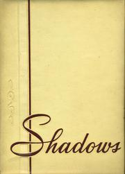 1951 Edition, Verona High School - Shadows Yearbook (Verona, NJ)