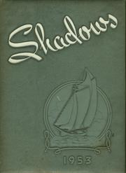 1953 Edition, Verona High School - Shadows Yearbook (Verona, NJ)