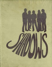 1977 Edition, Verona High School - Shadows Yearbook (Verona, NJ)