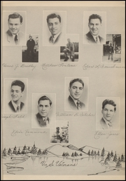Page 13, 1946 Edition, Irvington High School - Morrellian Yearbook (Irvington, NJ) online yearbook collection